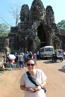 Gillian Menaker, Line Head blog photo