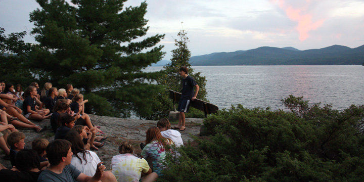New York Summer Camp 紐約夏令營 – GLC鉅霖遊學