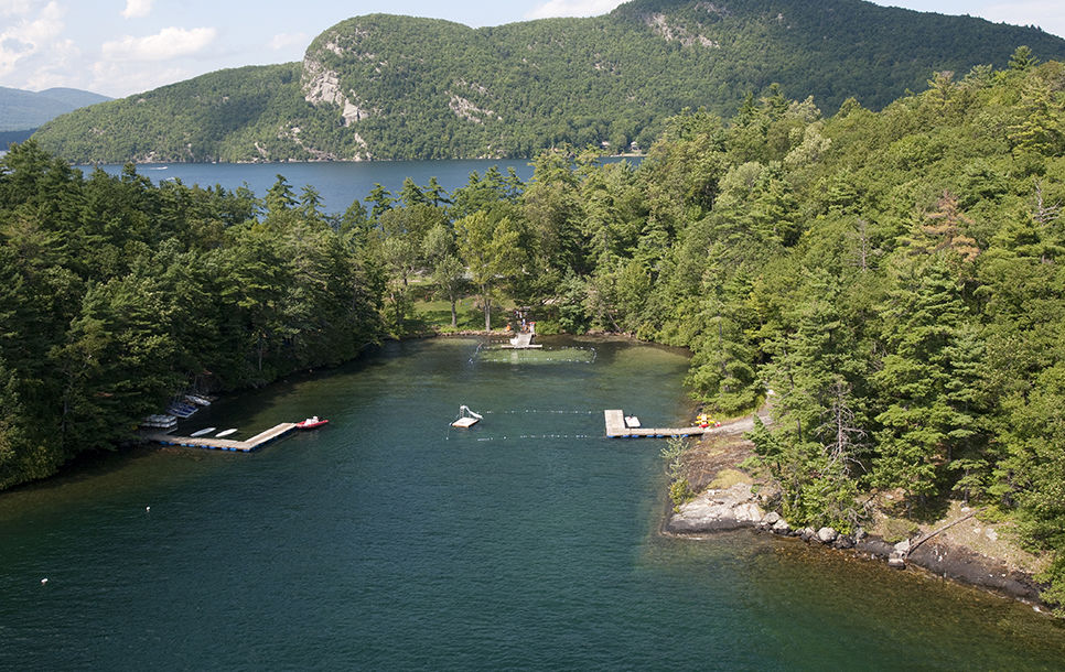 Boys Amp Girls Summer Camp On Lake George Adirondack Camp